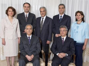"The Baha'i ""Friends in Iran"""